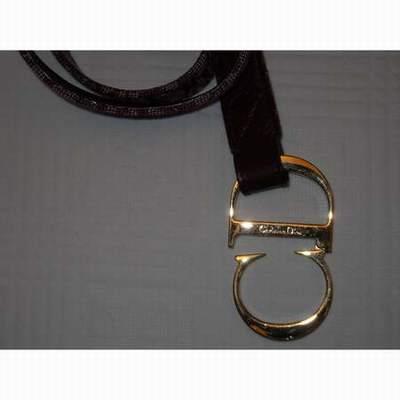 d0684b02b4d ceinture christian dior femme