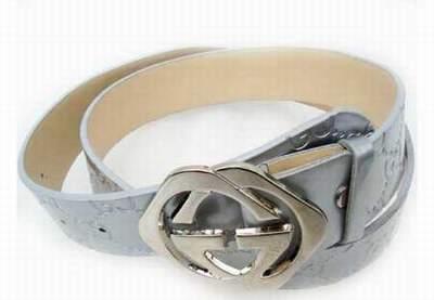 a13d2508753 ceinture gucci femme discount