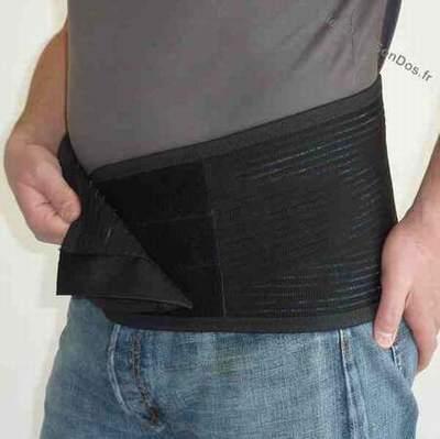 style unique tout à fait stylé meilleur prix pour ceinture lombaire de manutention,ceinture lombaire rembourse ...