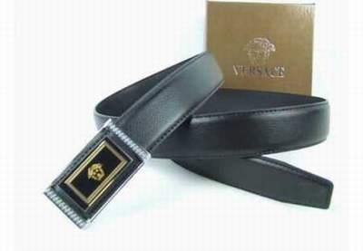 b1c0bda72295 ceinture versace taille 80