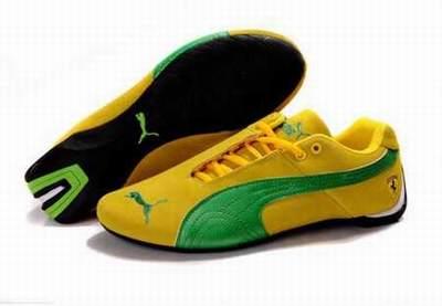 2ee660c66b9c Homme Chaussure chaussures Puma puma Nuit Pour Ville Prix Femme De zxOrqOE
