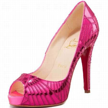 regard détaillé 9b9bd b351c Taille Femme Semelle Louboutin Chaussure louboutin Homme ...