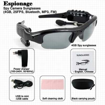 aecf1e6f707b4 lunettes camera mobile eyewear recorder