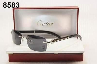lunettes cartier ray ban,prix lunettes cartier femme,lunettes cartier  santos pas cher 7446bdd49ed8