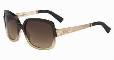 3325554a64f lunettes de soleil dior pas cher