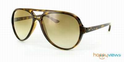 ba3fa542f7fa5 lunettes de soleil ray ban noir mat